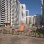 Жилой комплекс Триумф Парк  4 очередь строительства