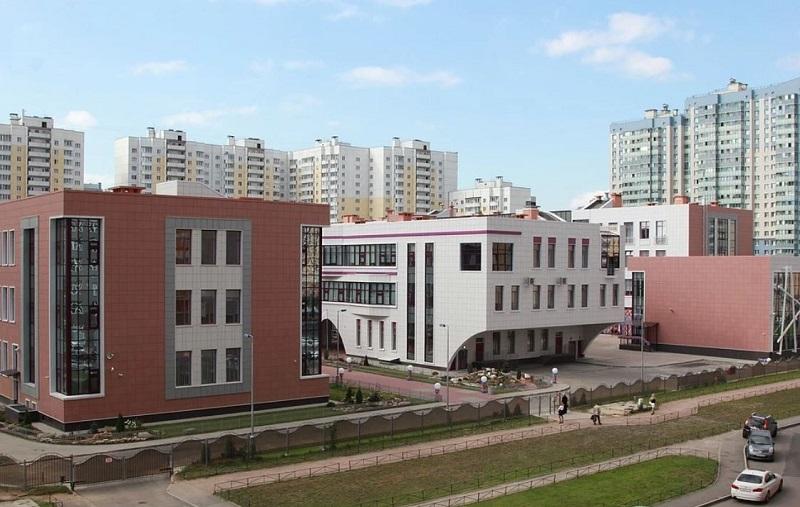 Инженерно-технологическая школа № 777