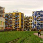 Жилой комплекс Кудрово