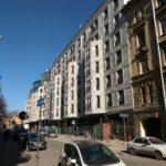 Жилой комплекс Veren Place